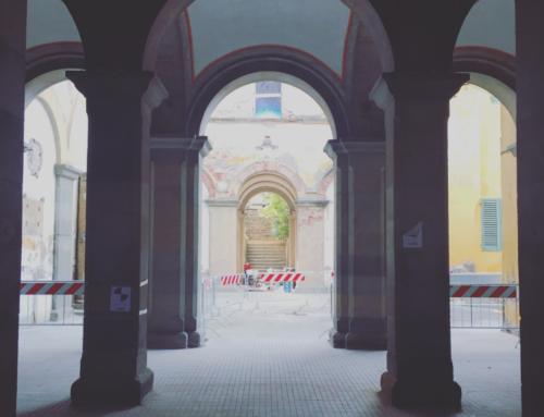 Concorso per il Masterplan Urbanistico dell'Ex Caserma Vittorio Veneto a Firenze – Primo premio