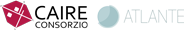 CAIRE Consorzio – Atlante srl Logo
